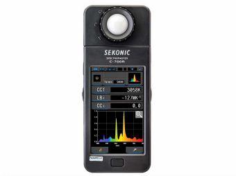 Sekonic C-700R miernik temperatury barwowej