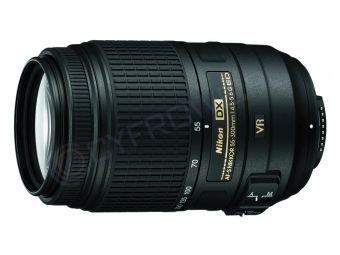 Nikon Nikkor 55-300 mm f/4.5-f/5.6G VR ED