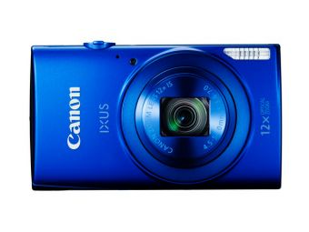 Canon IXUS 170 niebieski