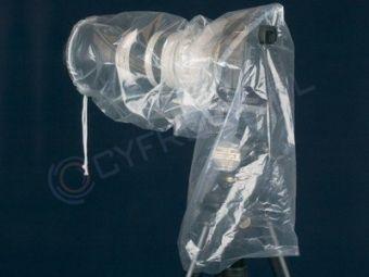 OP/TECH Rainsleeve pokrowiec przeciwdeszczowy