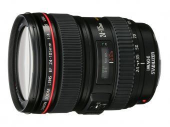 Canon 24-105 mm f/4.0L EF IS USM (OEM)