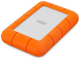 LaCie Rugged Mini 4 TB USB 3.0
