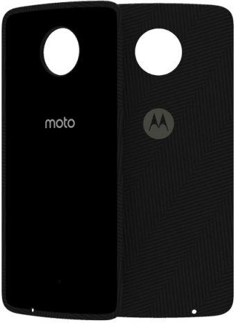 Lenovo Moto Mods: Style Caps, Herringbone Nylon