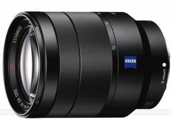 Sony 24-70 mm f/4 ZA OSS FE Carl Zeiss Vario-Tessar T* (SEL2470Z.AE) / Sony FE