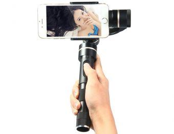 FeiYu Tech gimbal ręczny G4 Plus do smartfona