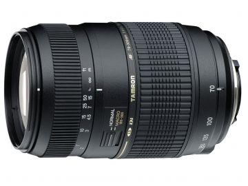 Tamron 70-300 mm f/4.0-f/5.6 Di LD Macro / Canon
