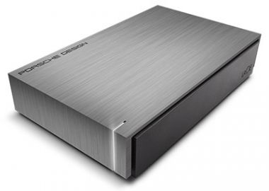 LaCie Porsche Design 3.5 3 TB USB 3.0