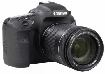 EasyCover na aparat Canon EOS 550D