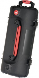 HPRC Kufer 6200, pianka