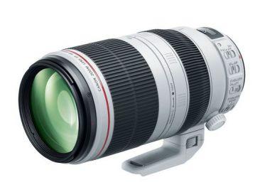 Canon 100-400 mm f/4.5-5.6L EF IS II USM - Cashback 1075 zł przy zakupie z aparatem!