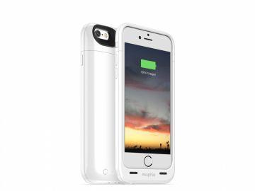 Mophie Juice Pack Air - zewnętrzna bateria (2750 mAh) wraz z obudową do iPhone 6 (kolor biały)