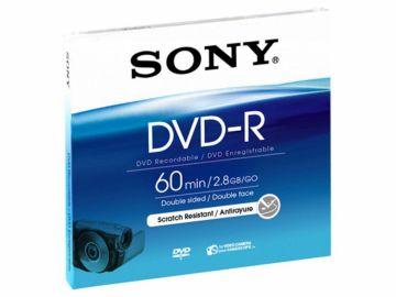 Sony DMR-60 DVD-R 8 cm