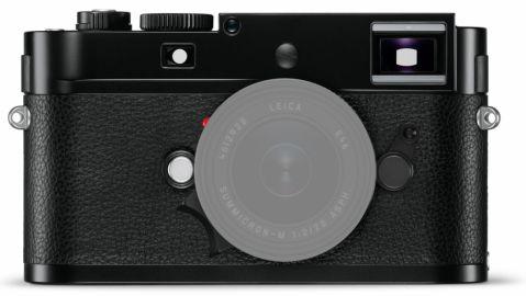 Leica M-D (Typ 262) czarny