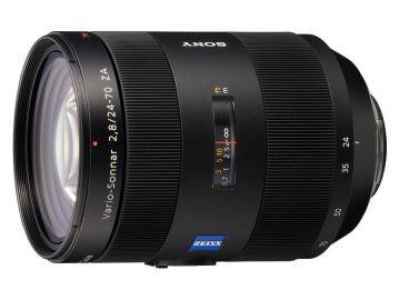Sony 24-70 mm f/2.8 Carl Zeiss Vario-Sonnar T* (SAL2470Z.AE) / Sony A