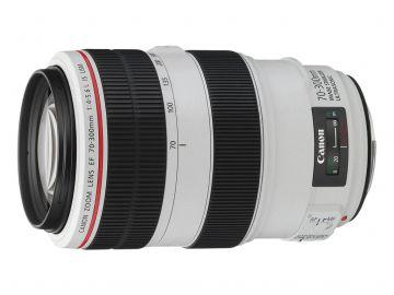 Canon 70-300 mm f/4.0-f/5.6 L IS USM - Cashback 645 zł przy zakupie z aparatem!