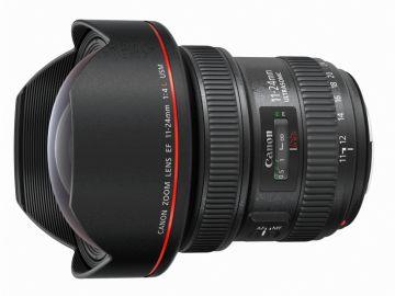 Obiektyw Canon 11-24mm f/4L EF USM