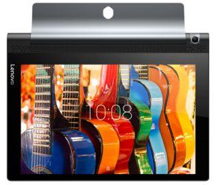 Lenovo YOGA Tab 3 10, 16 GB, WiFi, Czarny