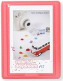 Focus Polaroid / Instax Mini koralowy