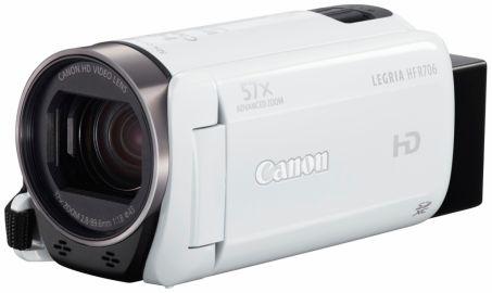 Canon LEGRIA HF R706 biała