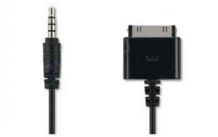Philips PicoPix PPA1160 przewód audio/wideo do urządzenia iPhone/iPod/iPad 1m