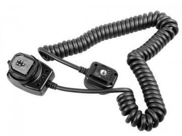 Delta MeiKe Kabel synchronizacyjny TTL zam. Canon OC-E3 1.5m
