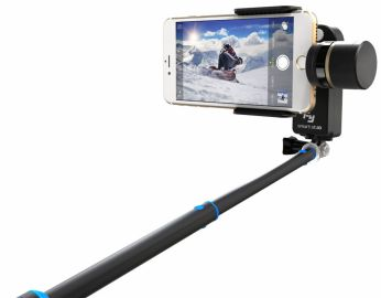 FeiYu Tech selfie gimbal do smartfona SmartStab
