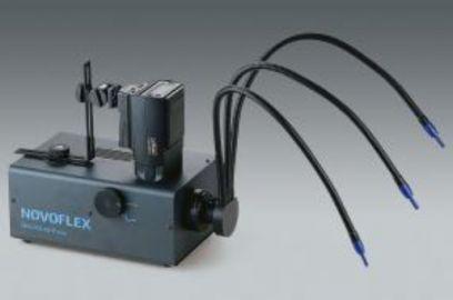 Novoflex MAKL 150 światłowodowy system oświetleniowy