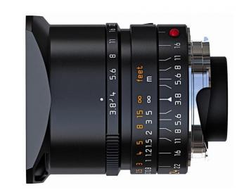 Leica ELMAR-M 24 mm f/3.8 ASPH.