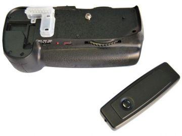 Delta BASIC MB-D10 do Nikon D300/D300s/D700 + pilot