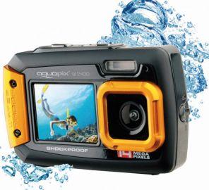 Easypix W1400 active pomarańczowy