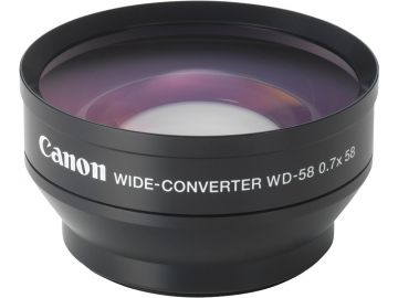Canon WD-58H