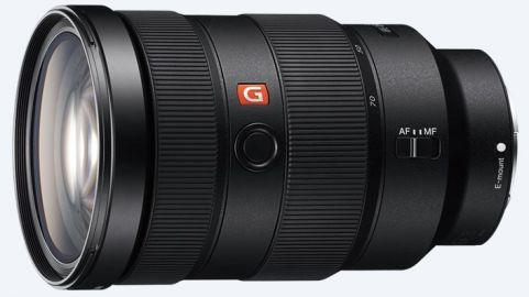 Sony FE 24-70 mm f/2.8 GM (SEL2470GM) / Sony FE