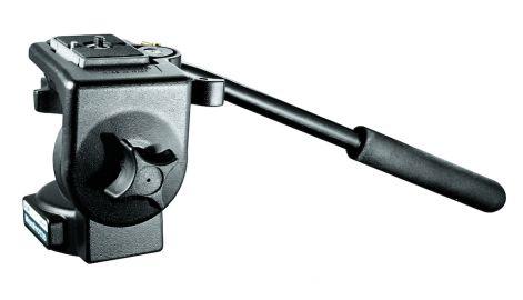 Manfrotto MN128RC do filmowania, płytka 200PL/RC2