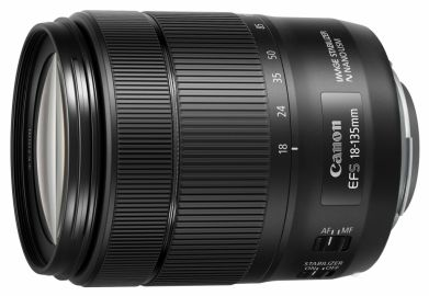 Canon 18-135 mm f/3.5-5.6 EF-S IS USM Nano (OEM)