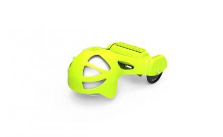 Sphero Chariot - rydwan, wózeczek do doczepienia do kulki Sphero, zielony