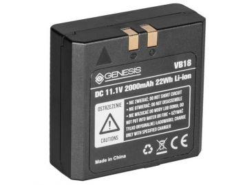 Genesis Gear Stroboss VB-18 akumulator
