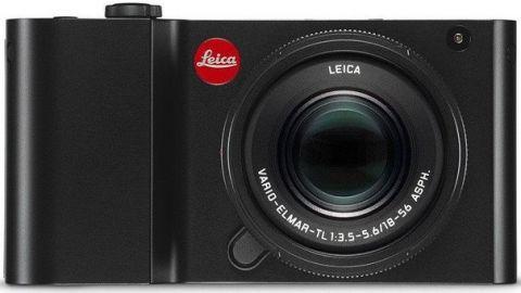 Leica TL czarny