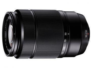 FujiFilm Fujiinon XC 50-230 mm f/4.5-6.7 czarny