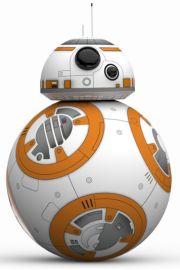 Sphero BB-8  droid sterowany za pomocą urządzeń z systemem iOS i Android