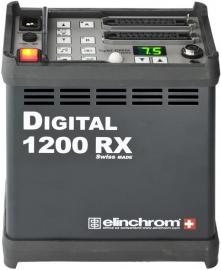Elinchrom Generator DIGITAL 1200W RX