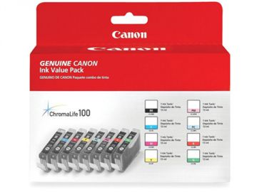 Canon CLI-42 BK/GY/LGY/C/PC/M/PM/Y Multipack