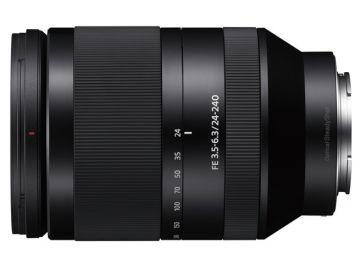 Sony FE 24-240 mm f/3.5-6.3 OSS (SEL24240) / Sony FE