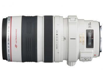 Canon 28-300 mm f/3.5-f/5.6L EF IS USM - Cashback 1290 zł przy zakupie z aparatem!