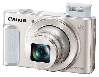 Canon PowerShot SX620 HS biały