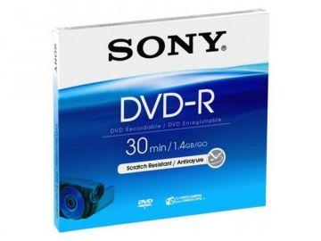 Sony DMR-30 DVD-R 8 cm