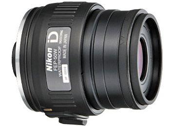 Nikon FEP-50W 40x/50x Wide