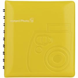 FujiFilm ALBUM żółty