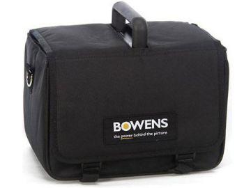 Bowens BW7679 torba na Large Travel Pak, 2 kable i ładowarkę