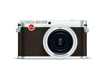 Leica X  (typ 113) body srebrna