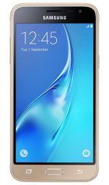 Samsung Galaxy J3 2016 Dual SIM Złoty